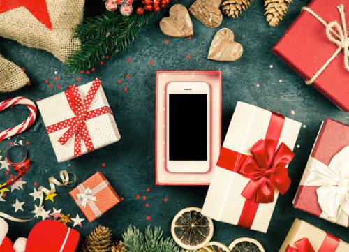 quel smartphone offrir a noël 2018